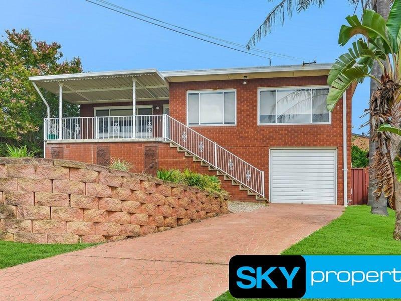 8 Maureen Place, Blacktown, NSW 2148