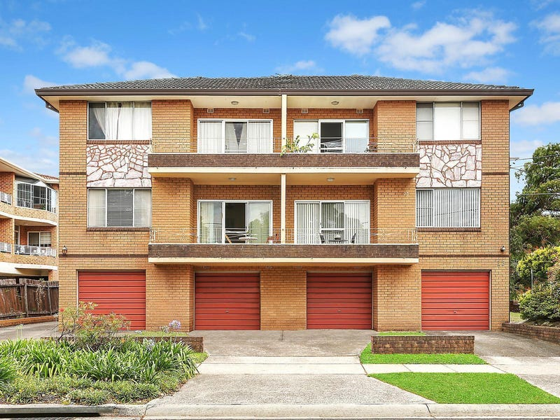 5/15 Bellevue Street, Kogarah, NSW 2217