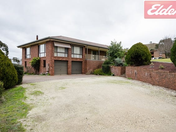 1 Church Street, Bethanga, Vic 3691