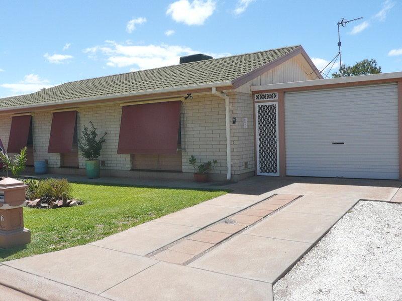 6/295 Nicolson Avenue, Whyalla Jenkins, Whyalla, SA 5600