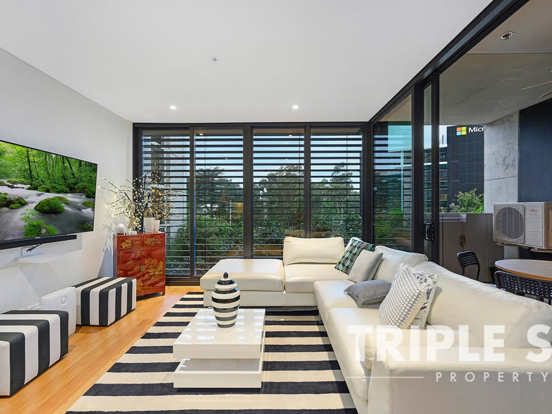 102/3 Network Place, North Ryde, NSW 2113