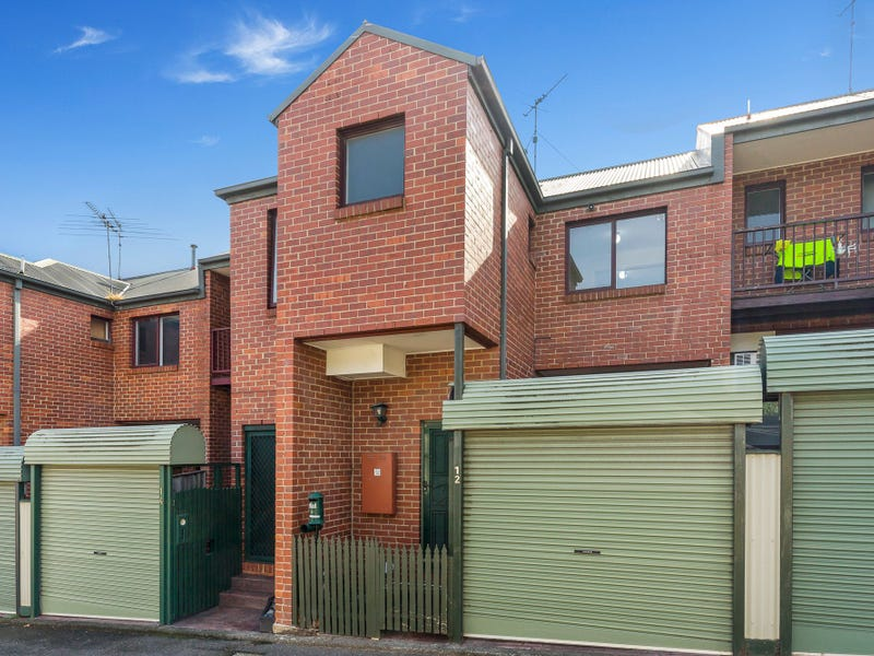12 Little Bendall Street, Kensington, Vic 3031