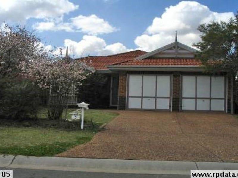 5 Timbara Court, Wattle Grove, NSW 2173