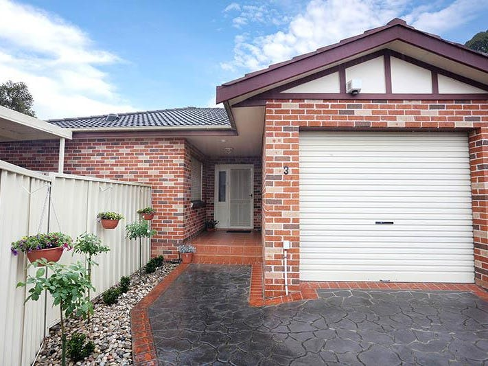 3/47-49 Gleeson Ave, Condell Park, NSW 2200