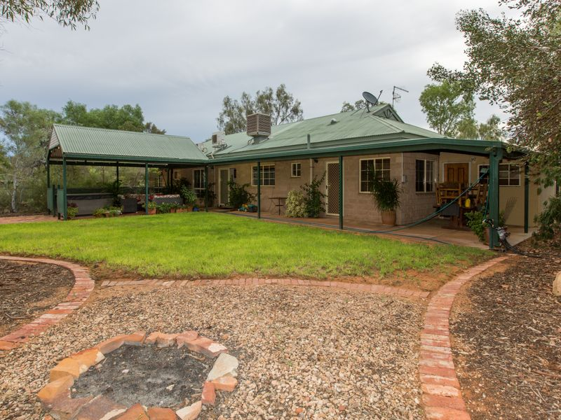 Lot 4100 Petrick Road, Connellan, NT 0873