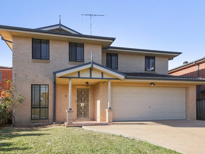 8 Blueberry Grove, Glenwood, NSW 2768