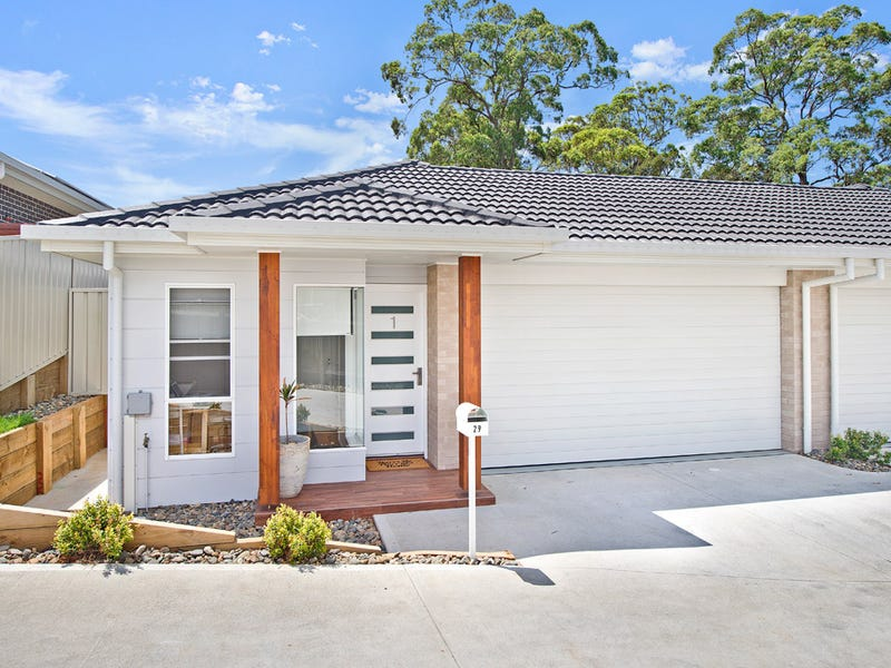 1/29 Whistler Drive, Port Macquarie, NSW 2444