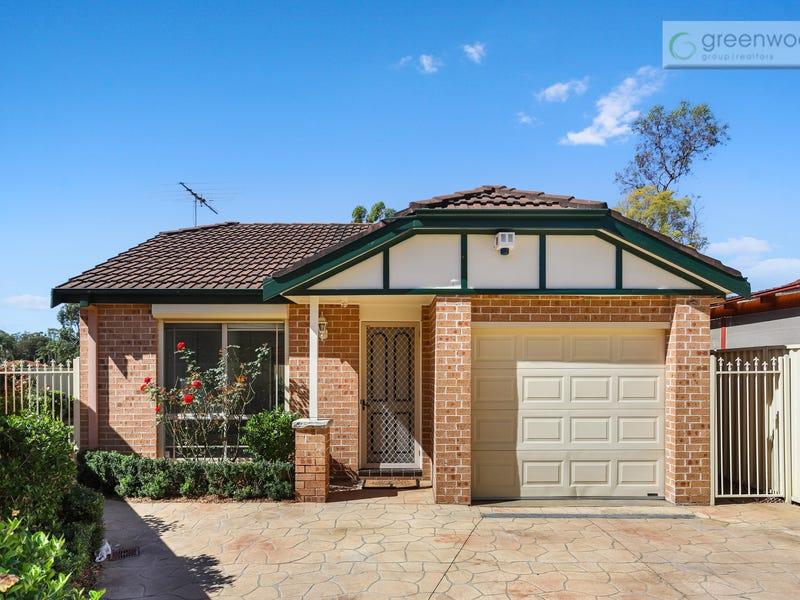 7A Birk Place, Bligh Park, NSW 2756