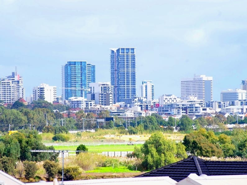null, Maylands