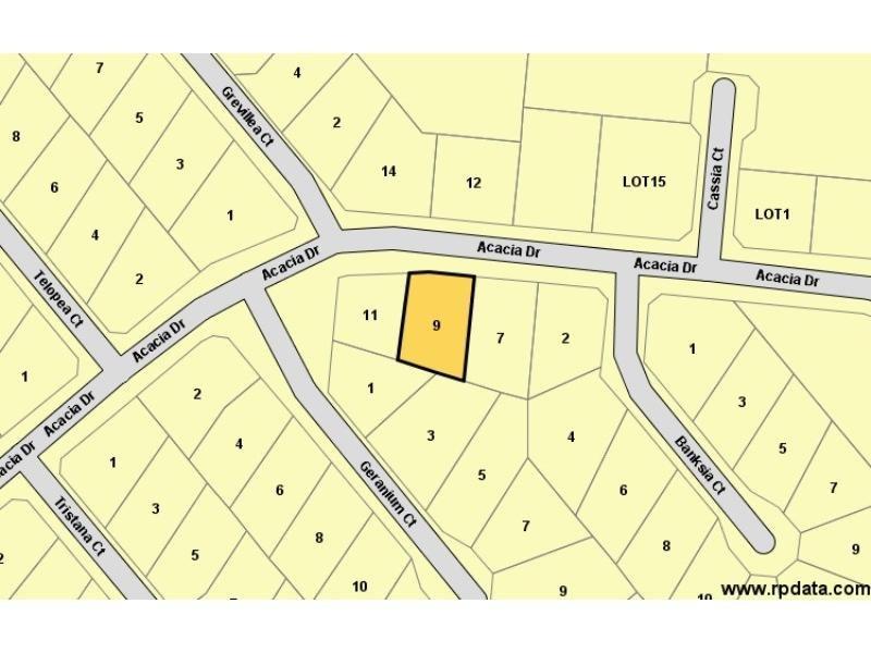 9 Acacia Drive, Greenvale, Qld 4816