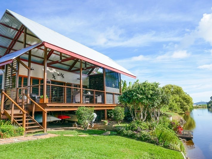 279 South Bank Road, Palmers Channel, NSW 2463