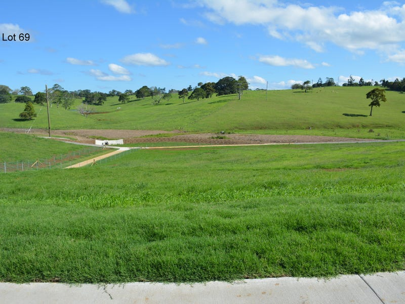 Lot 69 150 Tallowwood Street, Maleny, Qld 4552