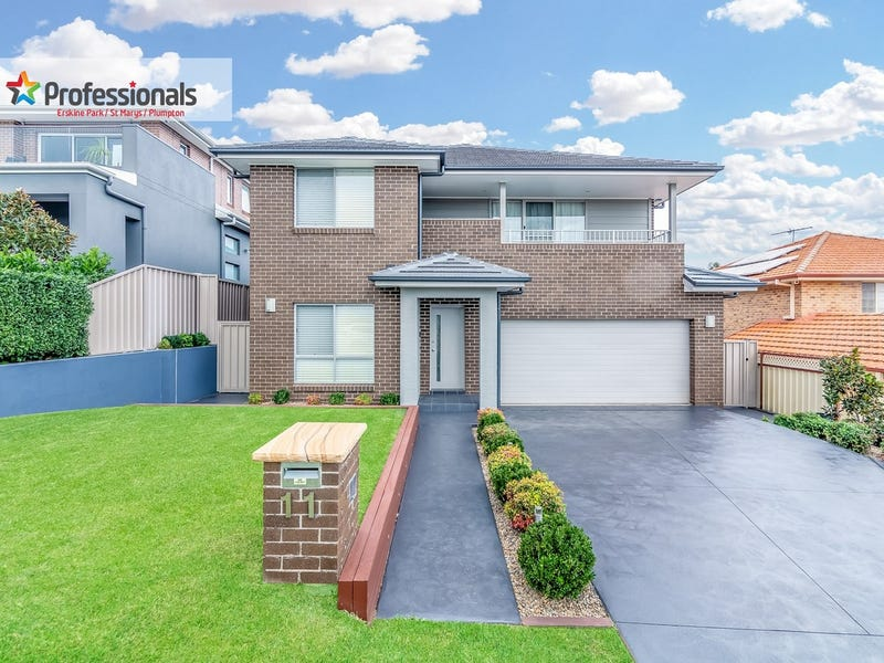 11 Mill Place, St Clair, NSW 2759