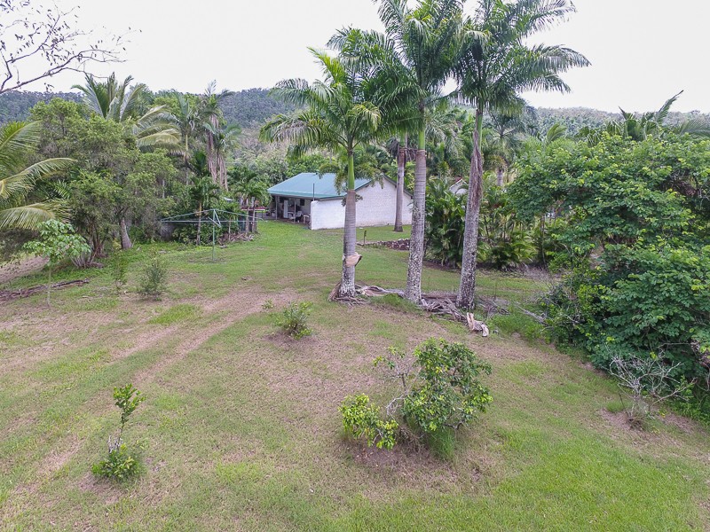 3436 Mirani - Mount Ossa Road, Mount Ossa, Qld 4741