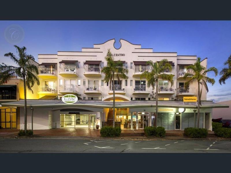 34/26-30 Sheridan Street, Cairns City