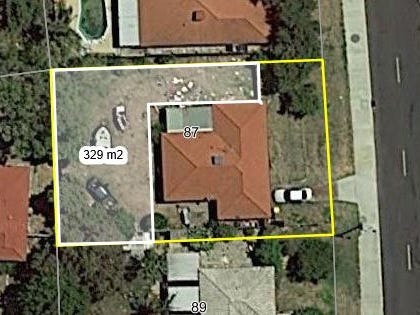 87 Cammillo Road, Camillo, WA 6111
