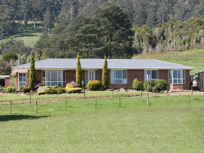 82 Fourfoot Road, Geeveston, Tas 7116
