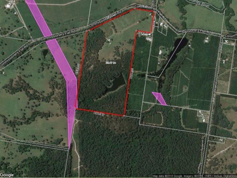 385 Commissioners Flat Road, Peachester, Qld 4519