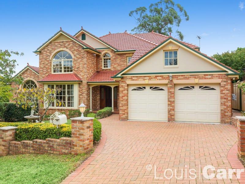 3 Josephine Crescent, Cherrybrook, NSW 2126
