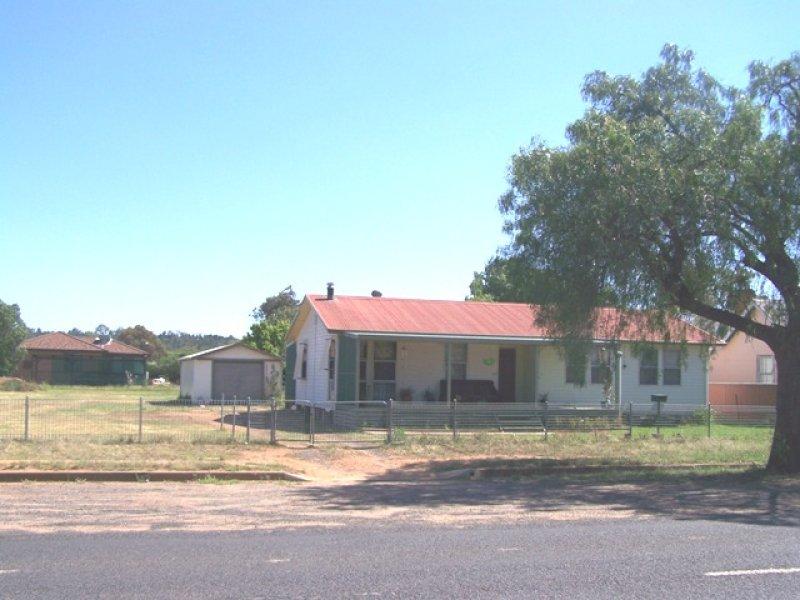69 Bundulla St, Mendooran, NSW 2842
