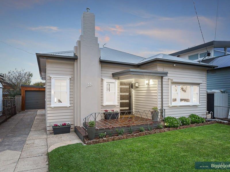 22 Hope Street, West Footscray, Vic 3012