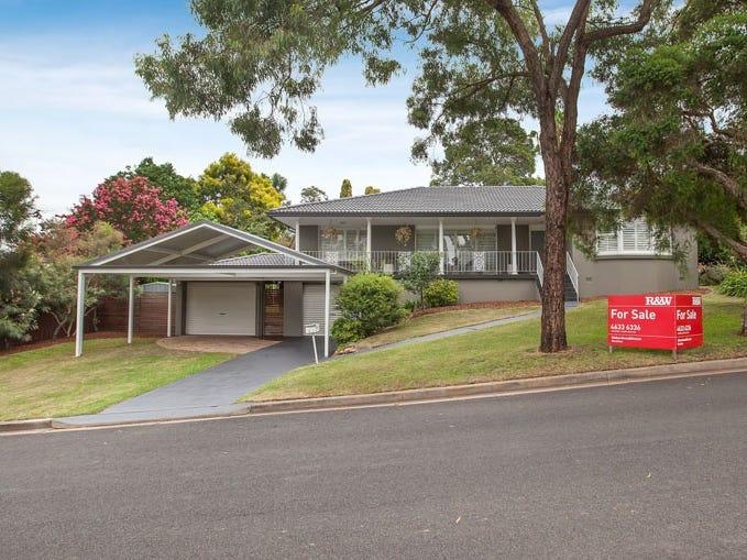 41 Forrest Crescent, Camden, NSW 2570
