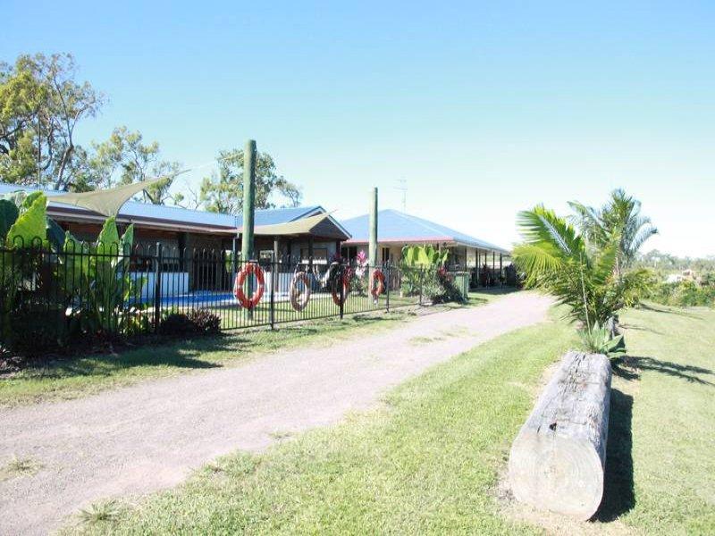 673 Miran Khan Drive, Freshwater Point, Qld 4737