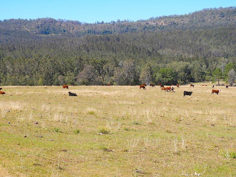 408 Farm Road, Bonalbo, NSW 2469