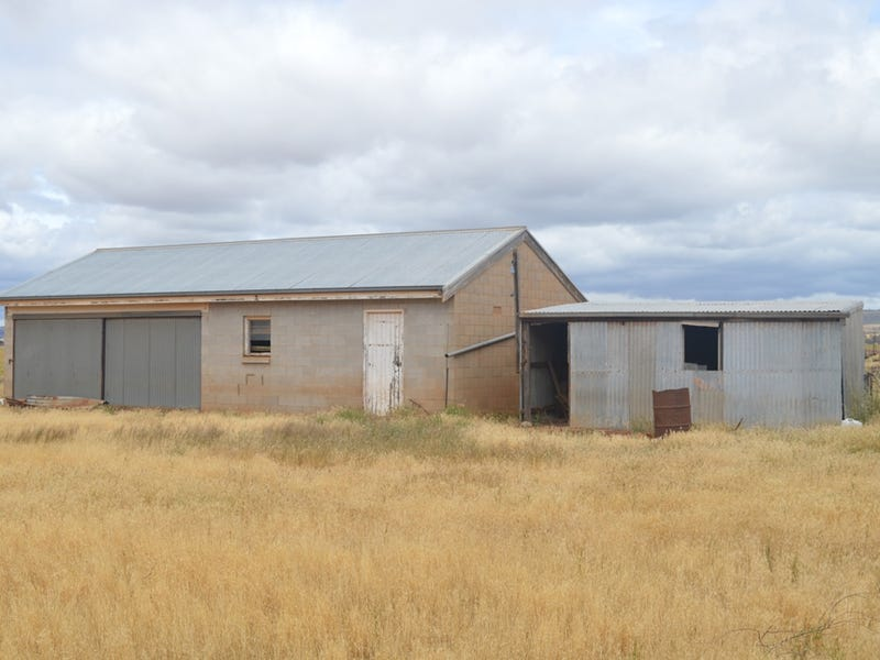 2547 Black Springs Road, Robertstown, SA 5381