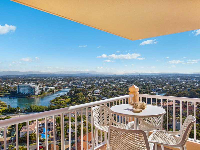 87 'Belle Maison' 129 Surf Parade, Broadbeach, Qld 4218