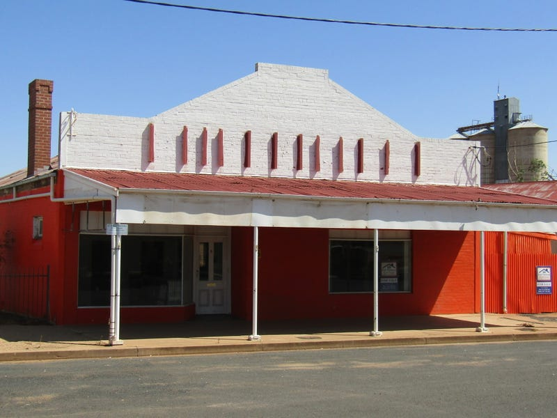 3-5 Dandaloo St, Trangie, NSW 2823