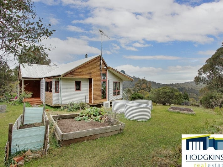 35 Little Burra Road, Burra, NSW 2620
