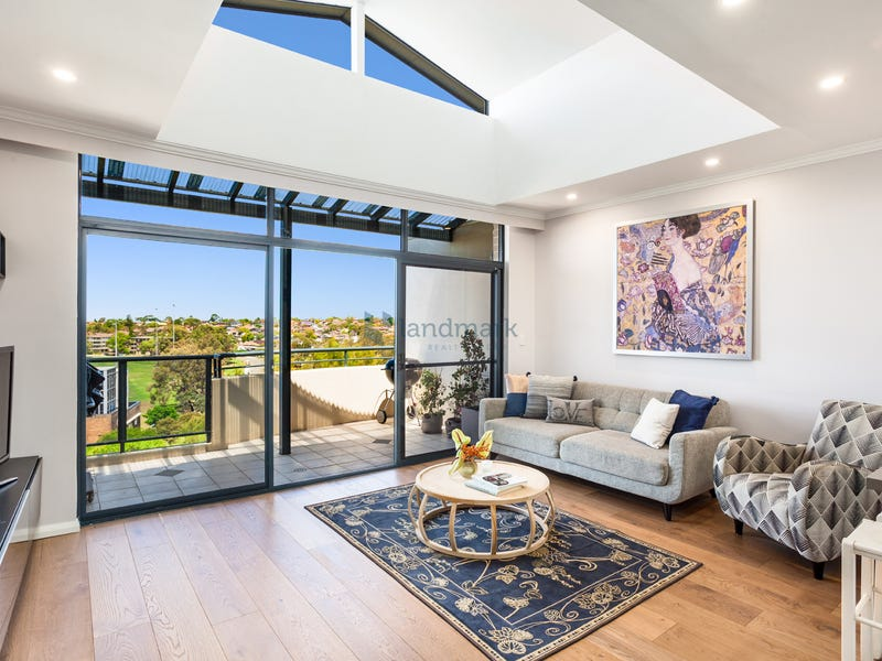 155/2 Dolphin Close, Chiswick, NSW 2046