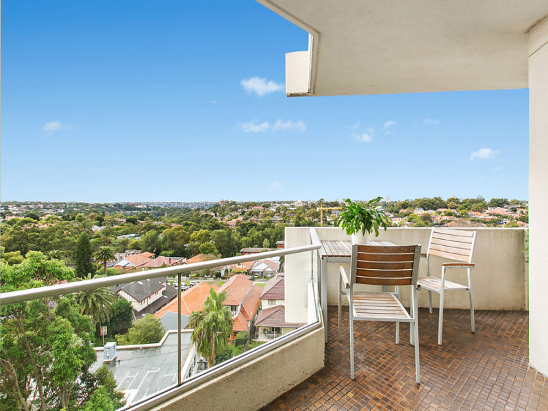 32/163 Willoughby Road, Naremburn, NSW 2065