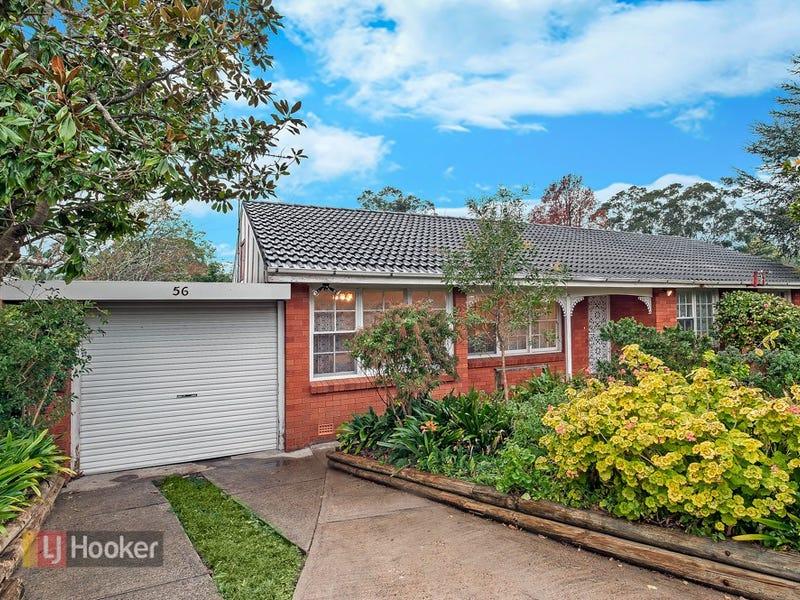 56 Valencia Street, Dural, NSW 2158