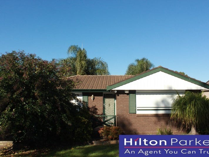 Address available on request, Dean Park, NSW 2761