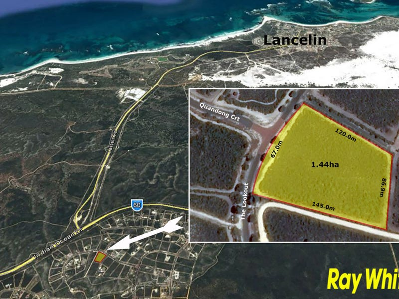 LOT 31 THE LOOKOUT, Karakin, WA 6044
