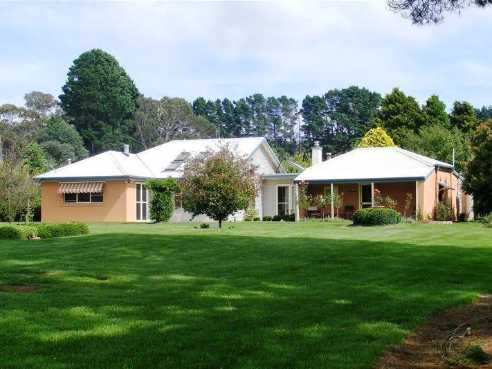10 Homeward Bound Avenue, Oberon, NSW 2787