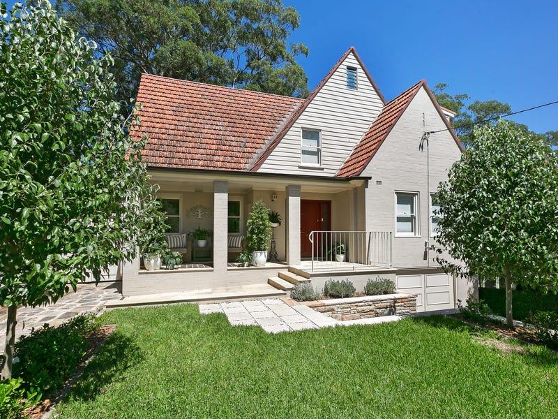 27 Killara Avenue, Killara, NSW 2071