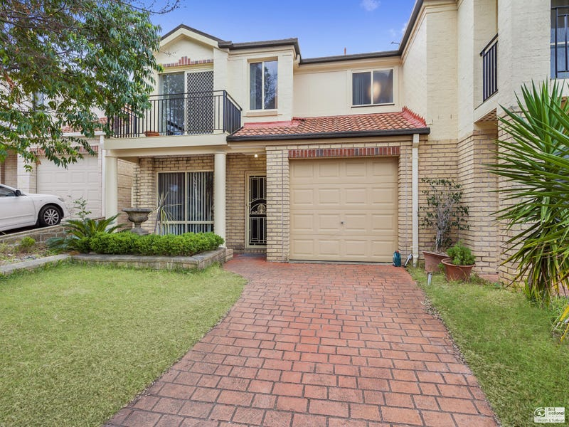 17 Hester Way, Beaumont Hills, NSW 2155
