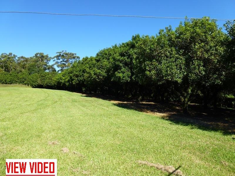 106 Night Cap Range Road, Dorroughby, NSW 2480