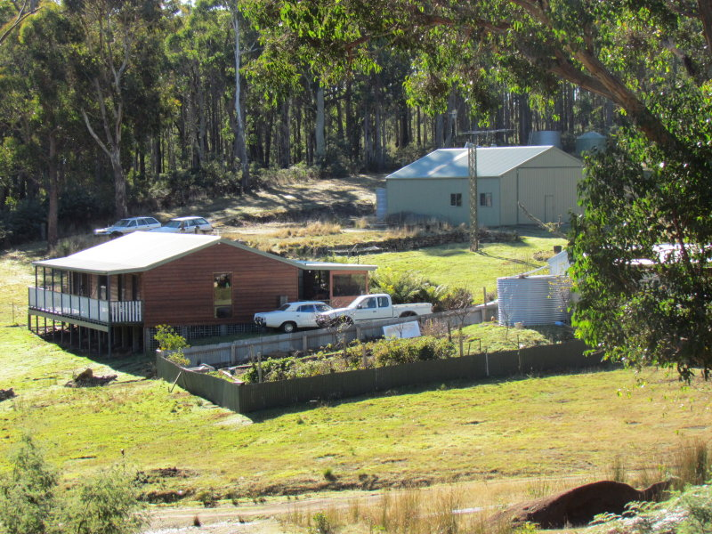 1264 Bluff Road, Elderslie, Tas 7030