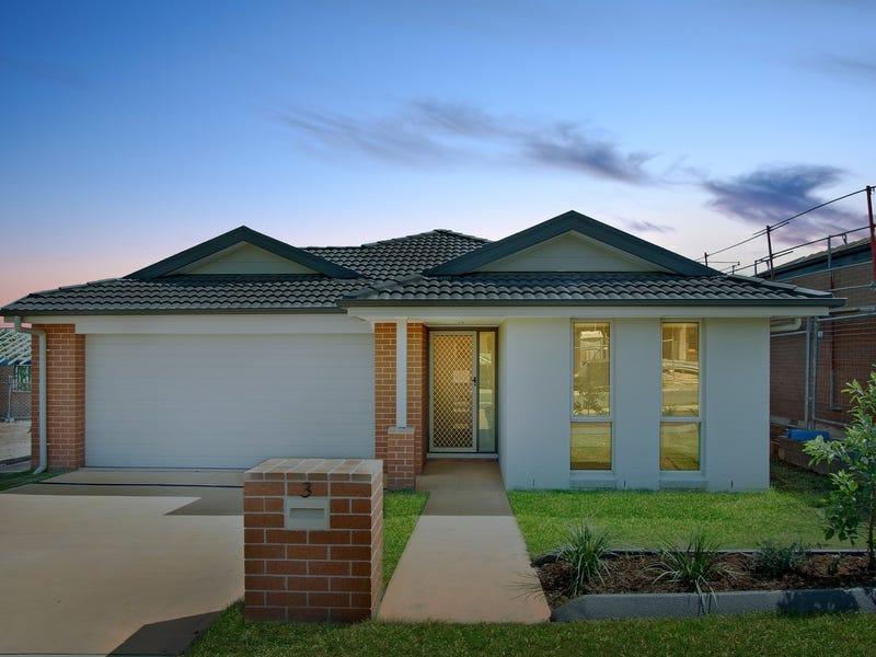 3 Cropton Street, Jordan Springs, NSW 2747
