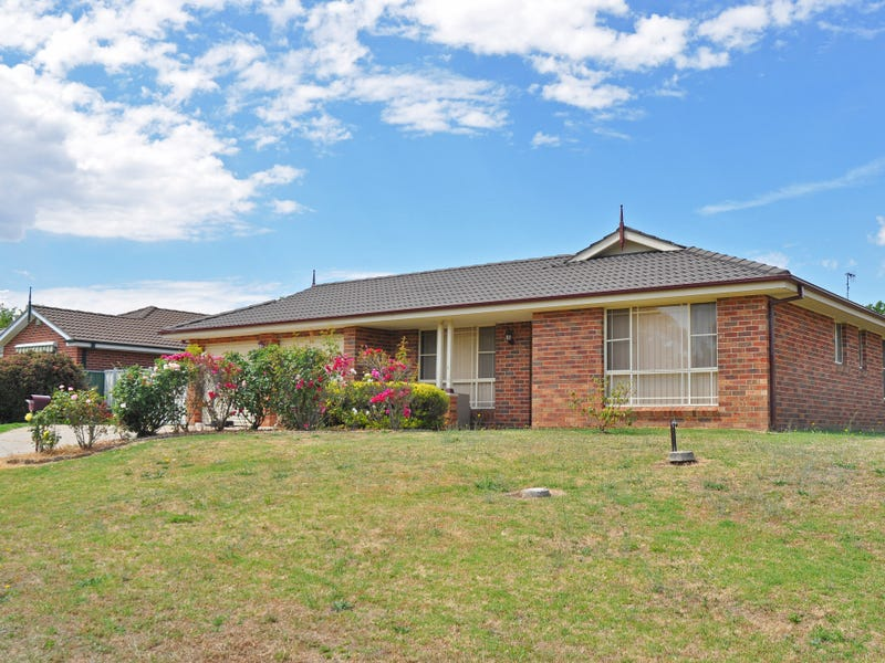 12 Ussher Crescent, Windradyne