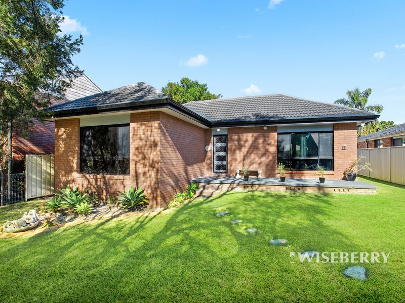 58 Gymea Crescent, Mannering Park, NSW 2259