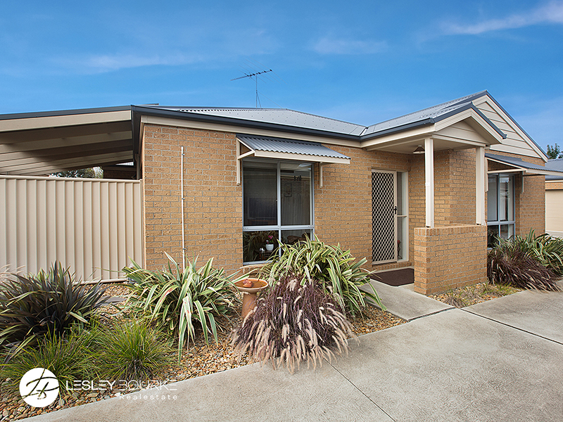 3/166 Grove Rd, Grovedale, Vic 3216