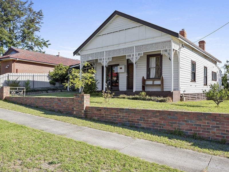 85 Honeysuckle Street, Bendigo, Vic 3550