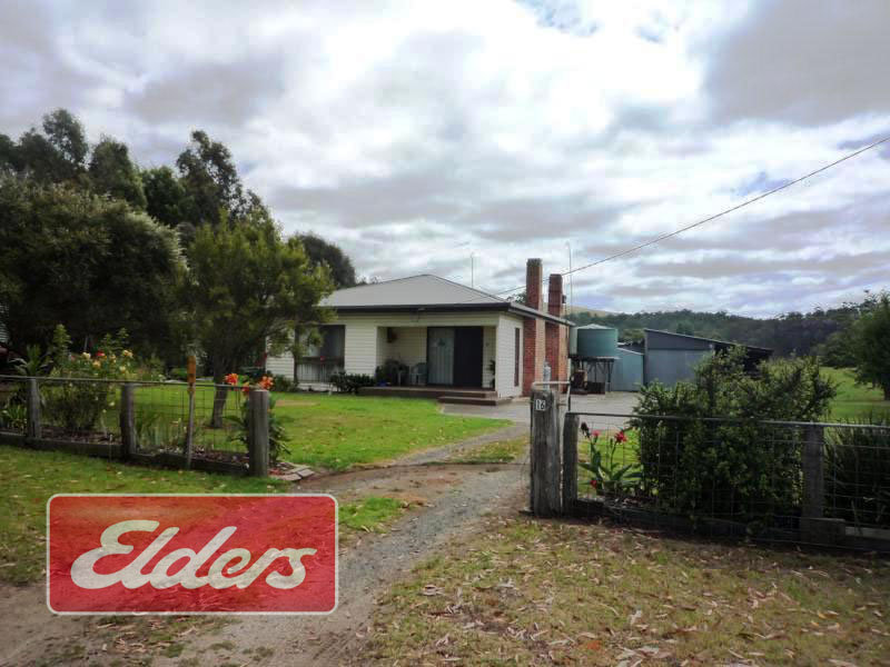 16 Cocksedges Road, Won Wron, Vic 3971