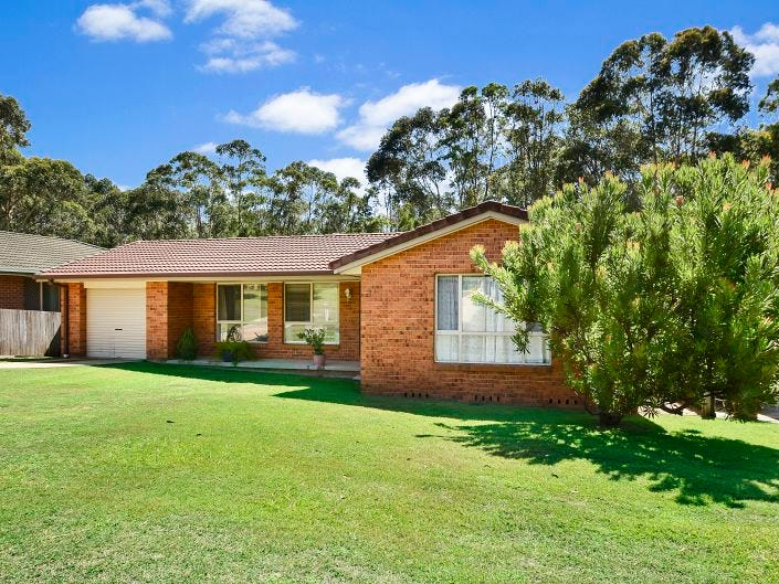 49 Koonwarra Street, West Haven, NSW 2443