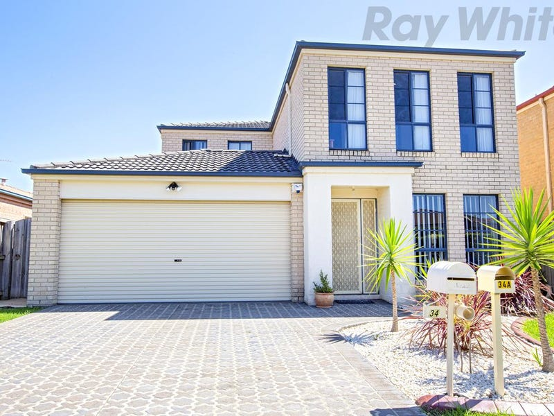 34 Tabletop Circuit, Horningsea Park, NSW 2171